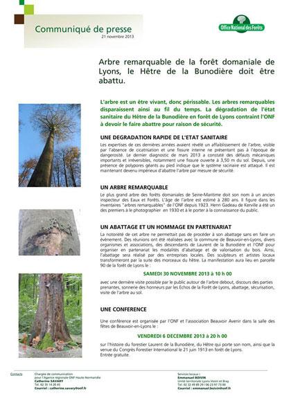 En commun Forêt de Lyons #RL_53